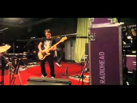 Colin Greenwood - Select Live Moments