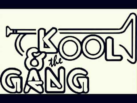 Kool And The Gang, Hollywood Swinging Lyrics