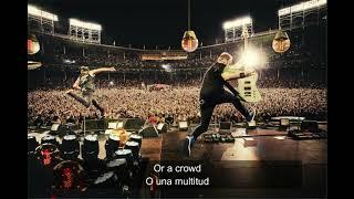 Pearl Jam - Retrograde (Sub español)
