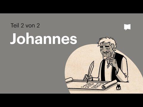 Johannes Teil 2