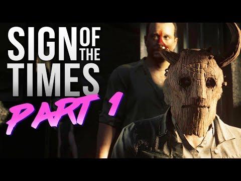 Sign of the Times DLC - Part 1 - Gameplay Walkthrough (Mafia 3)