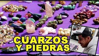 ¿Dónde comprar cuarzos en Ciudad de México? ARTESANO con Talento Mexicano
