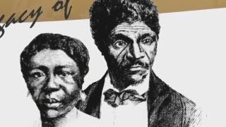 Honoring the Legacy of Dred & Harriet Scott