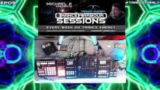 Trance Harbour Sessions EP 10