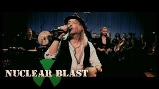 GOTTHARD - What I Wouldn't Give (OFFICIAL VIDEO)