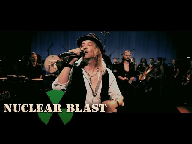 GOTTHARD — What I Wouldn't Give (OFFICIAL VIDEO)