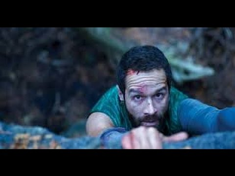 Man Vs. 2015 with Chloe Bradt, Michael Cram, Chris Diamantopoulos Movie