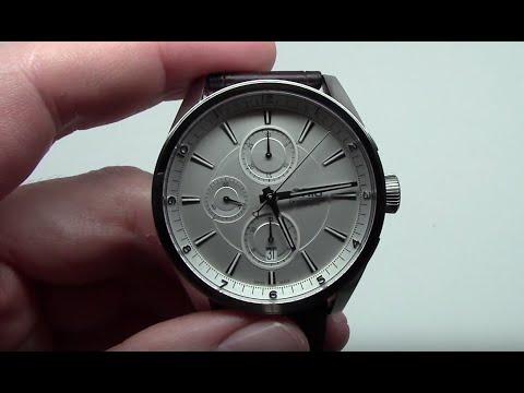 oris artix s artix automatic chronograph review