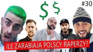 Ile zarabiają Raperzy - Sokół, Malik, Step  Records