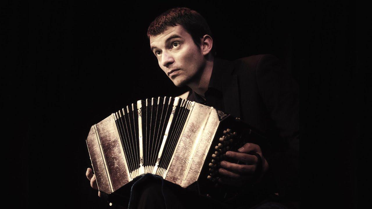 Stage@Seven: »Libertango« (Astor Piazzolla) – Michael Dolak / Jörg Achim Keller