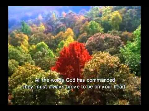 "Song 88 - ""Children Are a Trust From God"" - SING TO JEHOVAH (karaoke)"
