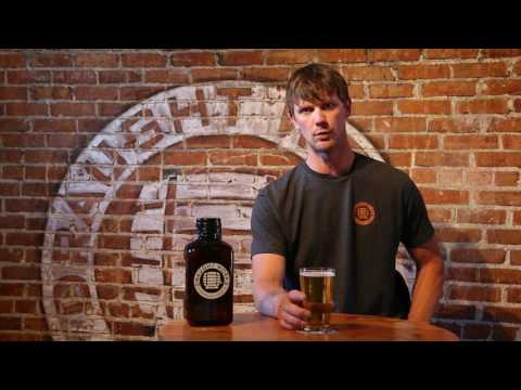 Missoula Breweries | Draught Works: Quill Pig Micro Brew (Beer Review)