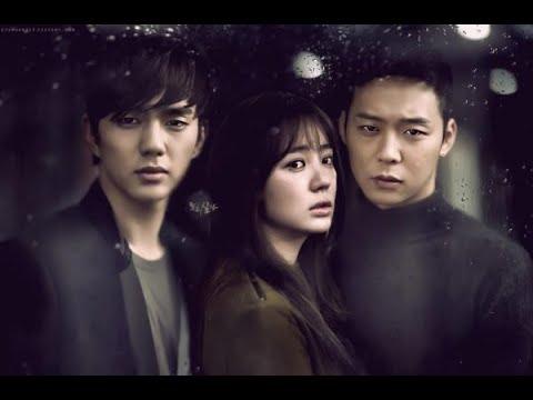 Я скучаю по тебе корейский сериал на русском языке