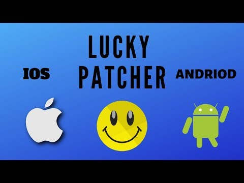 lucky patcher download ios