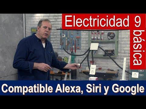 Electricidad básica 9: