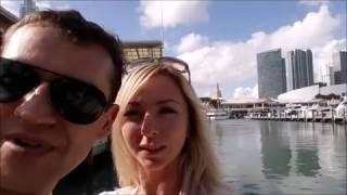 Заслуженный отдых в Майами   Непрофессиональное видео(На канале организовано обучение для нашей команды! Приглашаю и Вас присоединиться в одну из самых быстрора..., 2017-02-05T18:25:28.000Z)