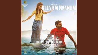 Cover images Neeyum Naanum