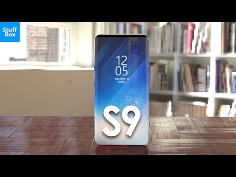 samsung-galaxy-s9-preview!