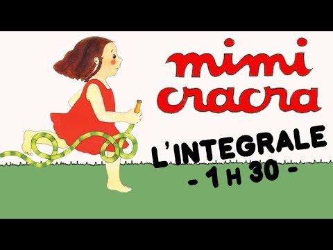 L'INTÉGRALE DE MIMI CRACRA - 1h30 d'épisodes | Compilation HD