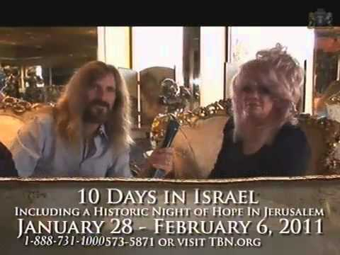 TBN Behind the Scenes September 29, 2010
