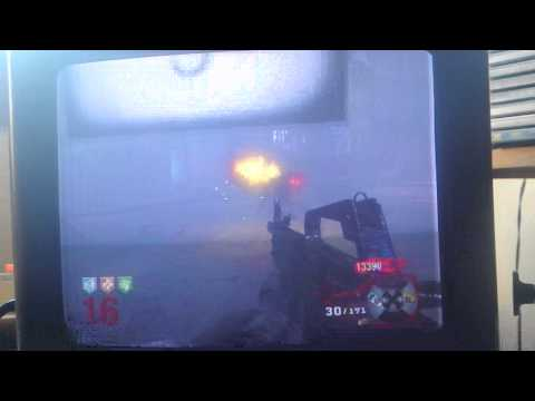 Glitch Kino der Toten - Dogs Rounds - Powered by CGEsp
