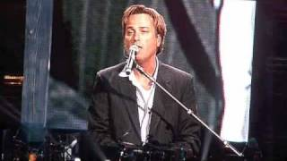 Watch Michael W Smith Bridge Over Troubled Water video