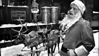 Twilight Zone  Night of the Meek    Merry Christmas!   final and best scene