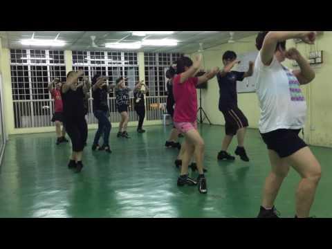 Awella-Line Dance