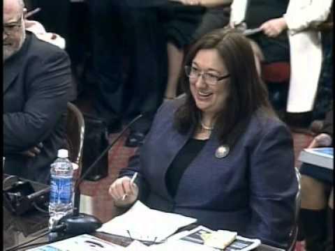 Senate Rules Committee (1 of 2) 1/18/2012