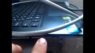 HDMI кабель подключение