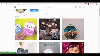 Gambar cover HOW TO DOWNLOAD INSTAGRAM PHOTOS & INSTAGRAM VIDEOS FREE!