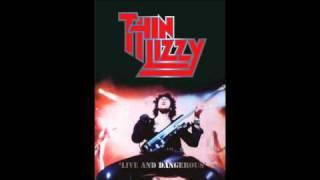 Thin Lizzy-Jailbreak