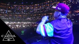 """Mira lo que tiene que decir Tommy Vásquez """"El Tijeras"""" de Daddy Yankee en México"""