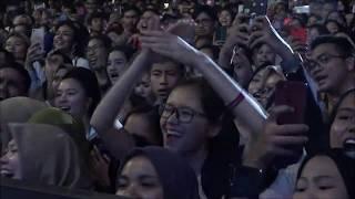 Afgan - Panah Asmara (Live at PLAYLIST LOVE FESTIVAL 2020)