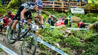 Cannondale Factory Racing - UCI MTB XCO World Cup Albstadt 2014.