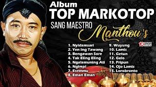 Download Mp3 Manthou s Sang Maestro NYIDAMSARI Top Markotop