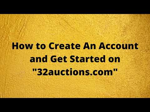Online Auction - how to bid
