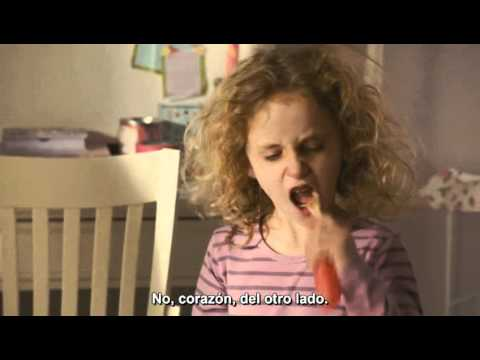 Scary Movie 5 Lily S Ice Cream Scene Youtube