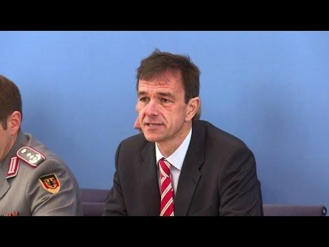 """Présidentielle française : la diplomatie allemande """"soulagée"""""""