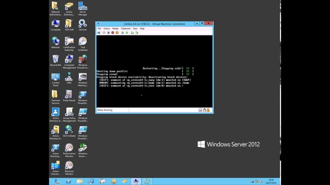 install hyper-v integration services ubuntu 16.04