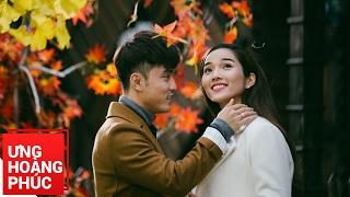 MV Khắc Họa Tương Tư - Ưng Hoàng Phúc