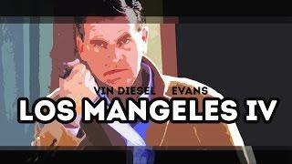 LOS MANGELES IV - Con la colaboración de Evans