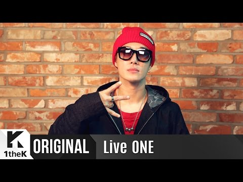 Live ONE(라이브원): Full Ver. San E(산이)_Rap Genius is Coming Back with 'Season of Suffering'!_I Am Me