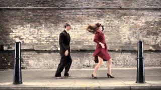 100 лет английской моды за 100 секунд