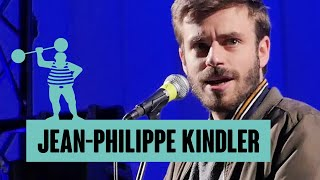 Jean-Philippe Kindler – Karma als Gottersatz