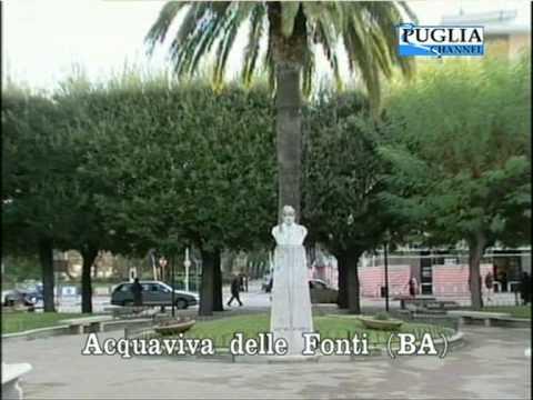 Paesi di Puglia - Acquaviva delle Fonti (BA)