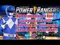 #PowerRangers Ultimas noticias: ¿Billy regresa? ¿Hasbro adapta Kyuranger?
