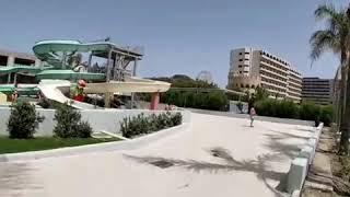 Hotel Esperides Beach Family Resort Rodos