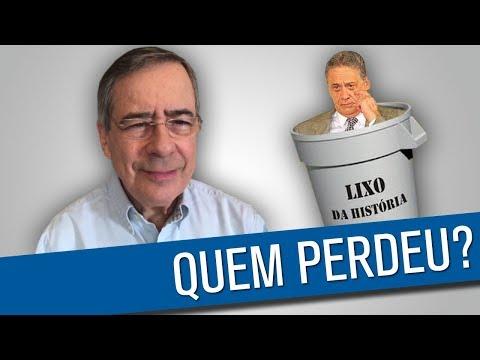 PSDB foi para a lata do lixo!