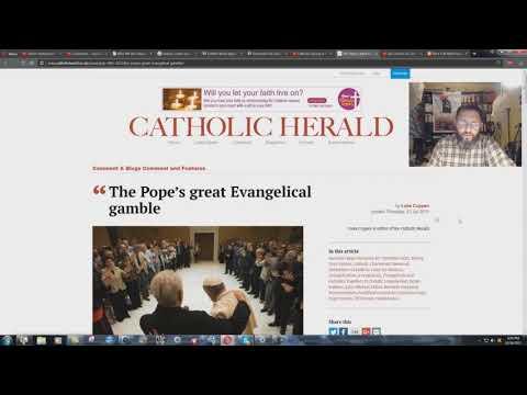 Faithful Word CATHOLIC Church?